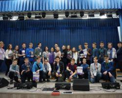 6 команд города Полевского